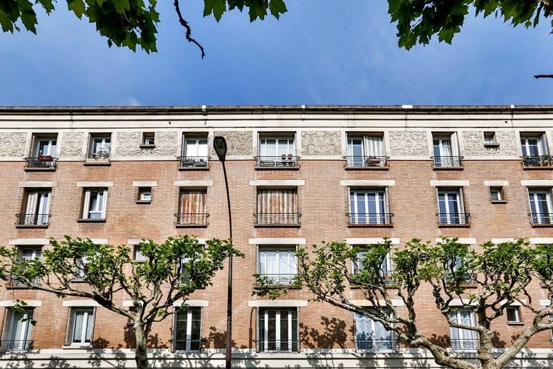 Vente appartement Montreuil 378000€ - Photo 3