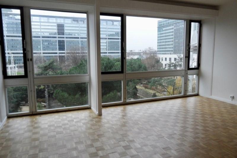 Vente appartement Paris 14ème 850000€ - Photo 1