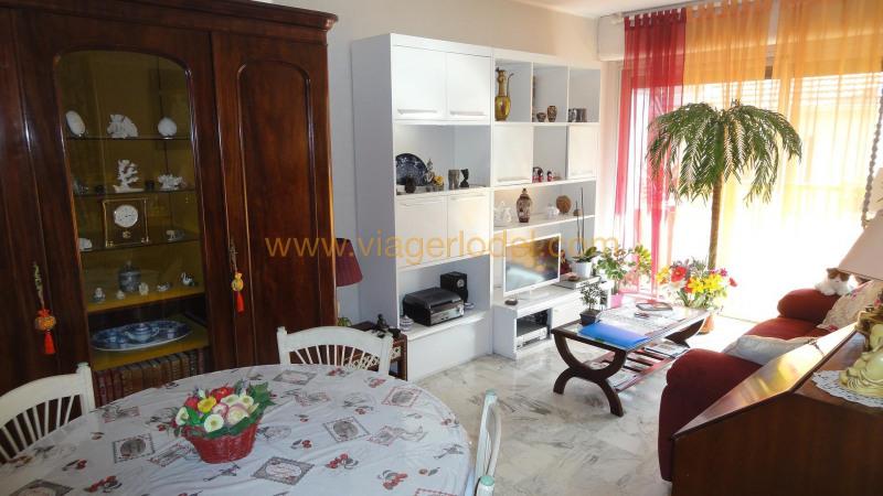 Vendita nell' vitalizio di vita appartamento Saint-raphaël 37000€ - Fotografia 6