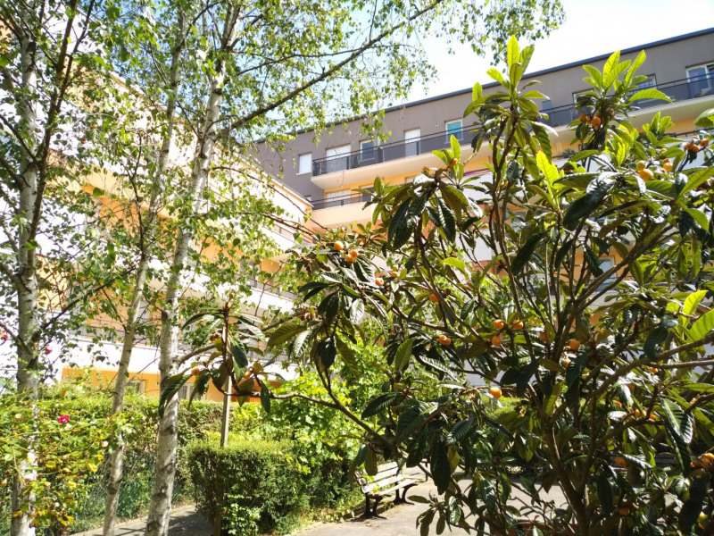 Sale apartment Bonneuil-sur-marne 209 000€ - Picture 10