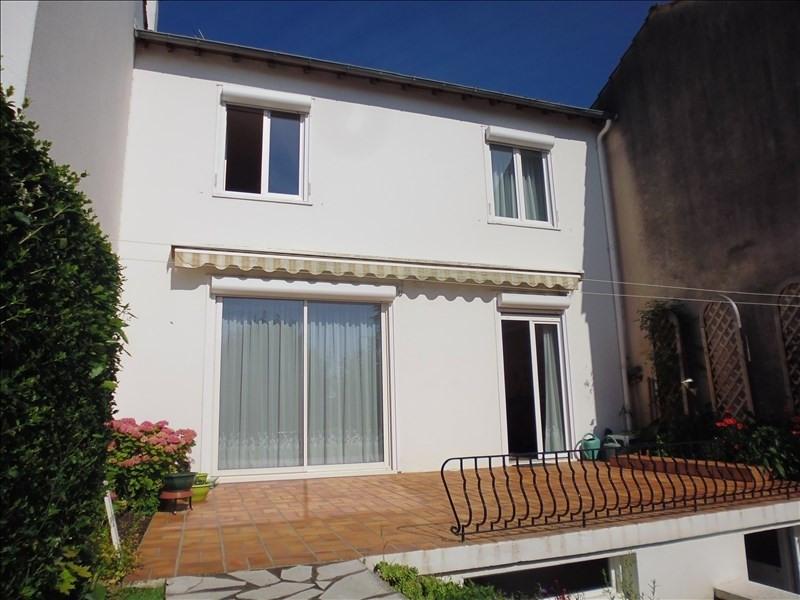 Sale house / villa Poitiers 189000€ - Picture 1