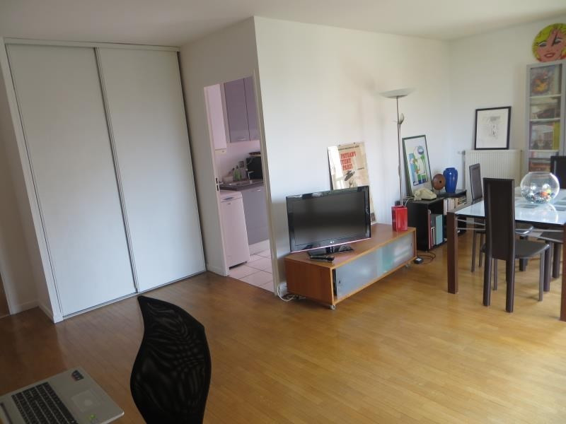 Sale apartment Clamart 349 000€ - Picture 7
