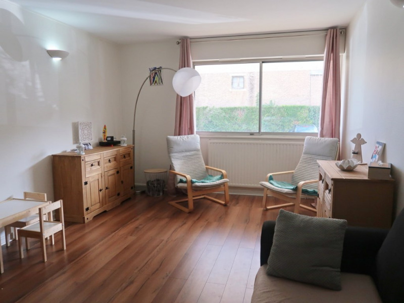 Sale apartment Dijon 149000€ - Picture 2