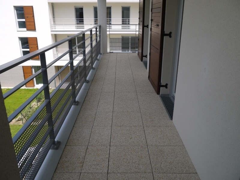 Locação apartamento Conflans ste honorine 918€ CC - Fotografia 6
