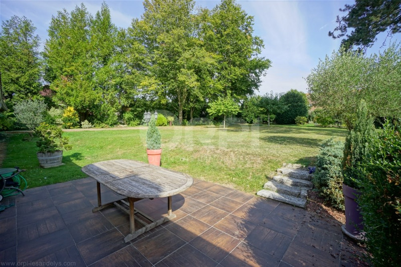 Sale house / villa Les andelys 315000€ - Picture 7