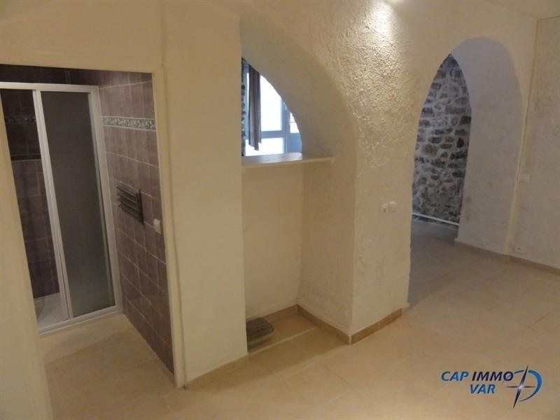 Sale apartment Le beausset 70000€ - Picture 3