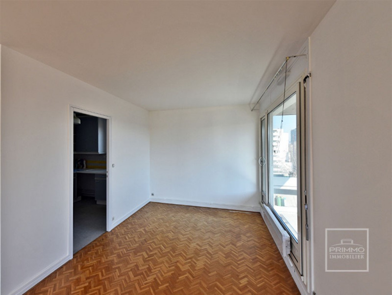 Vente appartement Villeurbanne 295 000€ - Photo 5