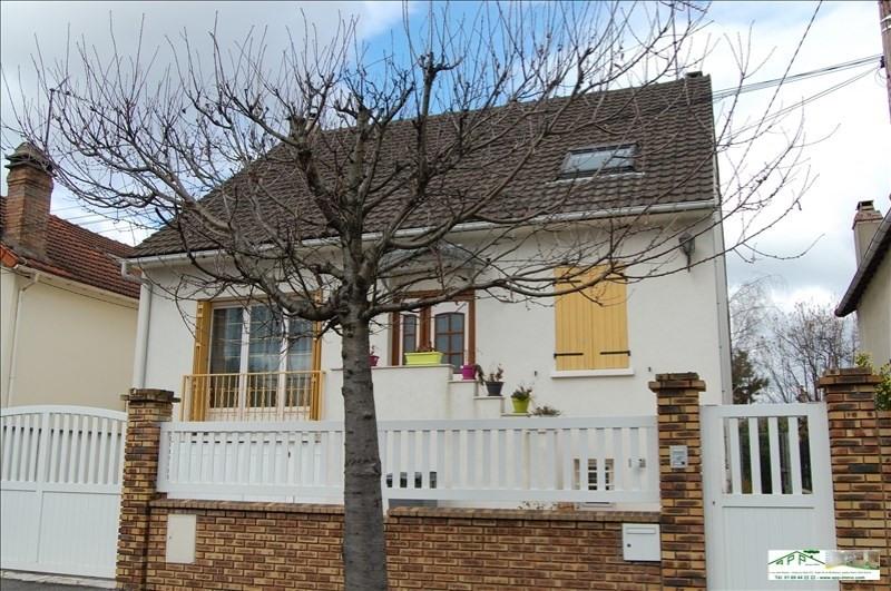 Sale house / villa Viry chatillon 356000€ - Picture 9