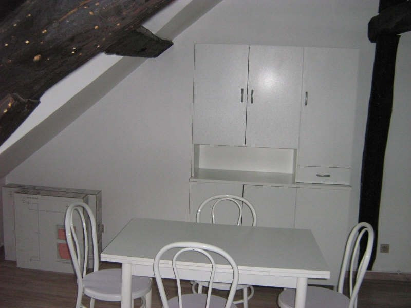 Rental apartment Nevers 225€ CC - Picture 1