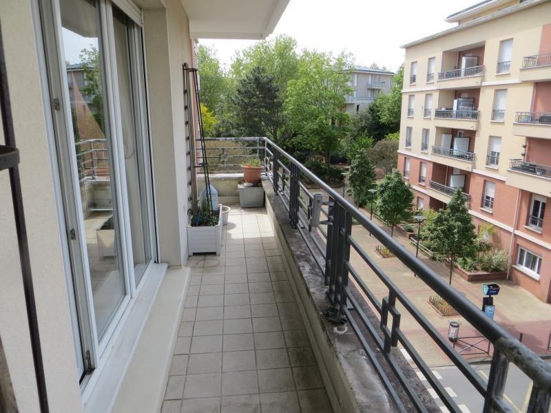 Vente appartement Clamart 369000€ - Photo 10