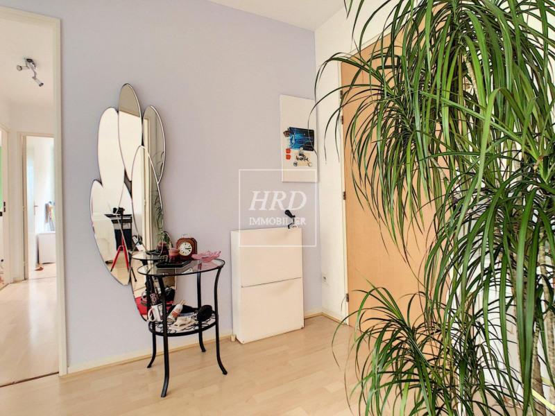 Venta  apartamento Strasbourg 210000€ - Fotografía 5