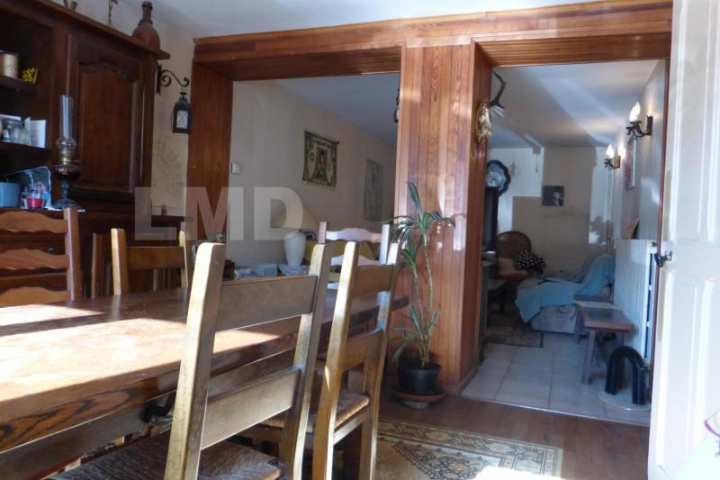 Vente maison / villa Vathimenil 89000€ - Photo 3