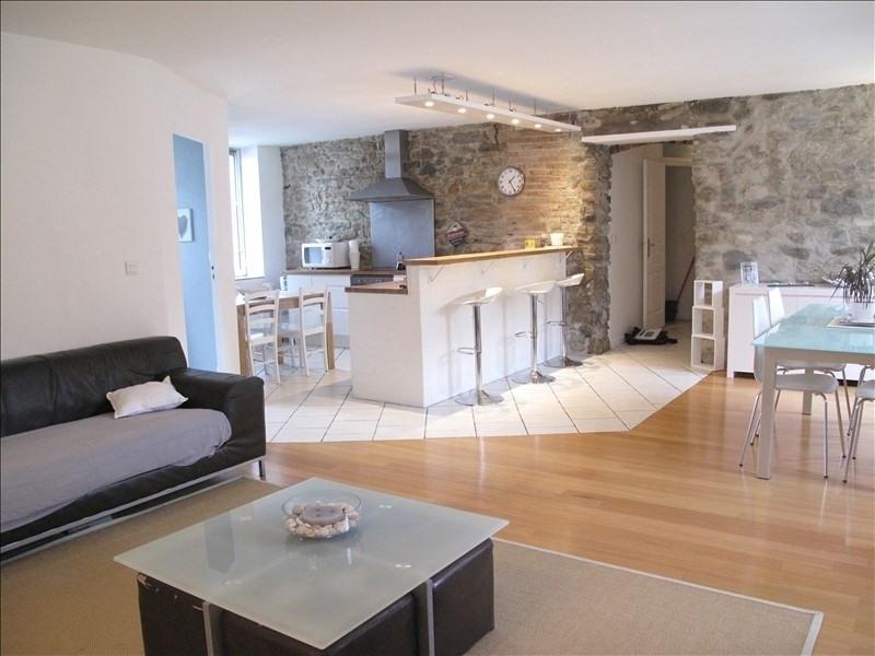 Vente appartement Sassenage 227000€ - Photo 1