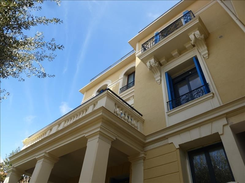 Investment property apartment Nice 399000€ - Picture 1