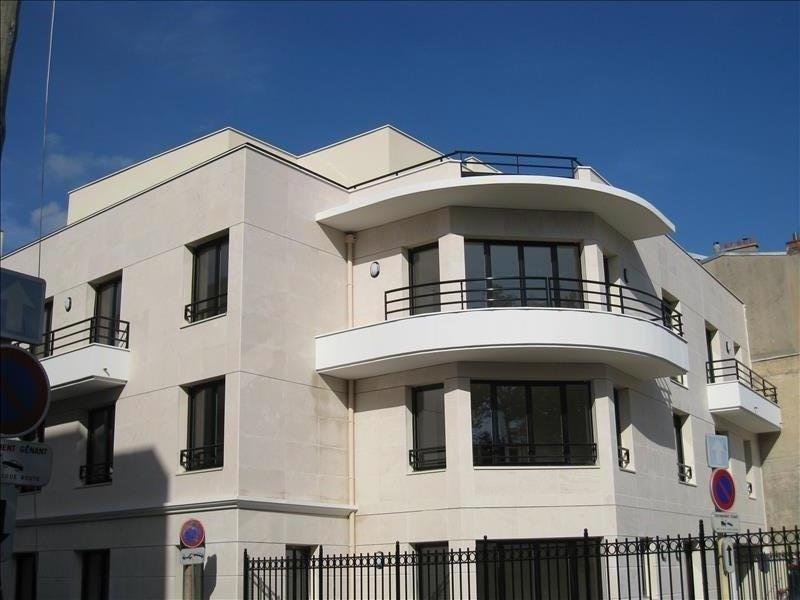 Rental apartment Courbevoie 1391€ CC - Picture 7