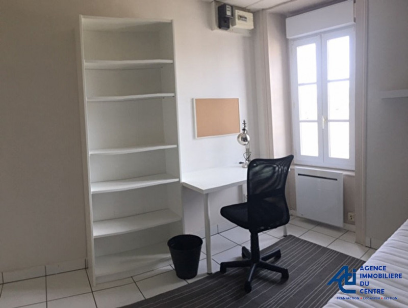 Location appartement Pontivy 310€ CC - Photo 5