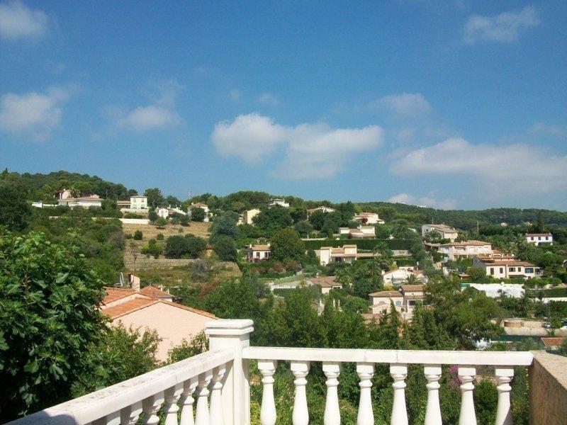 Immobile residenziali di prestigio casa Vallauris 1400000€ - Fotografia 10