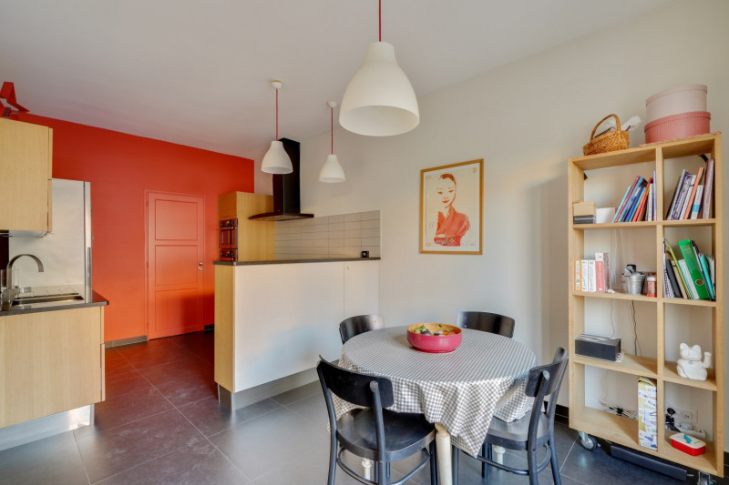 Vente maison / villa Suresnes 685000€ - Photo 4
