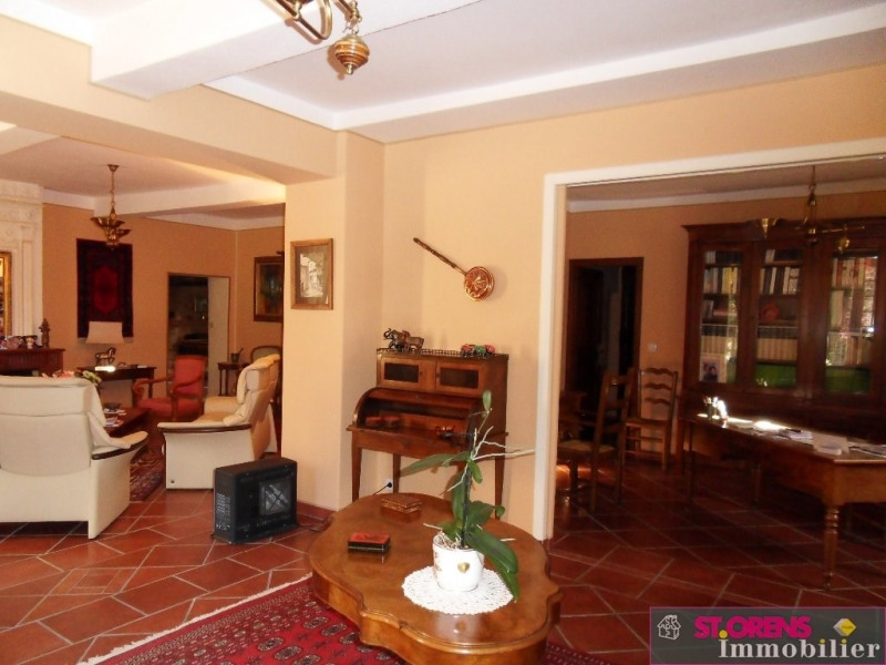 Deluxe sale house / villa Toulouse 745 000€ - Picture 2