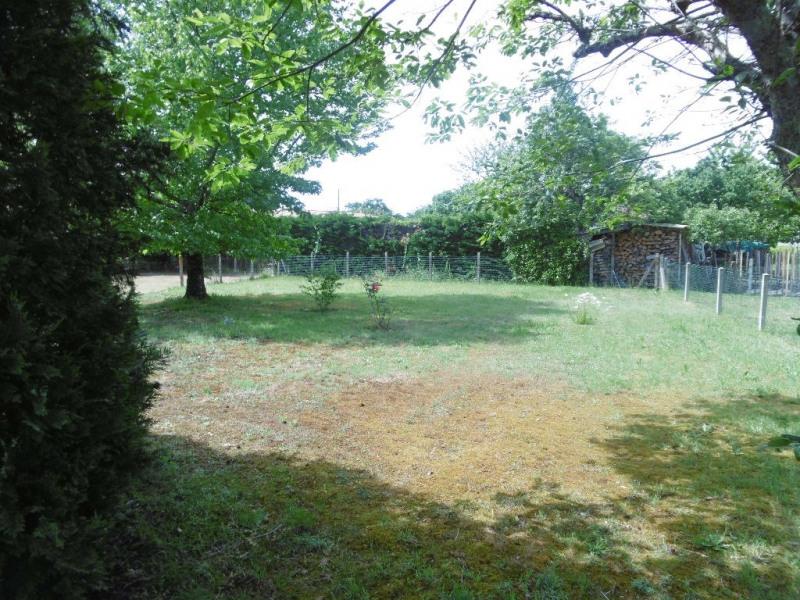 Verkoop  huis Biscarrosse 316500€ - Foto 8