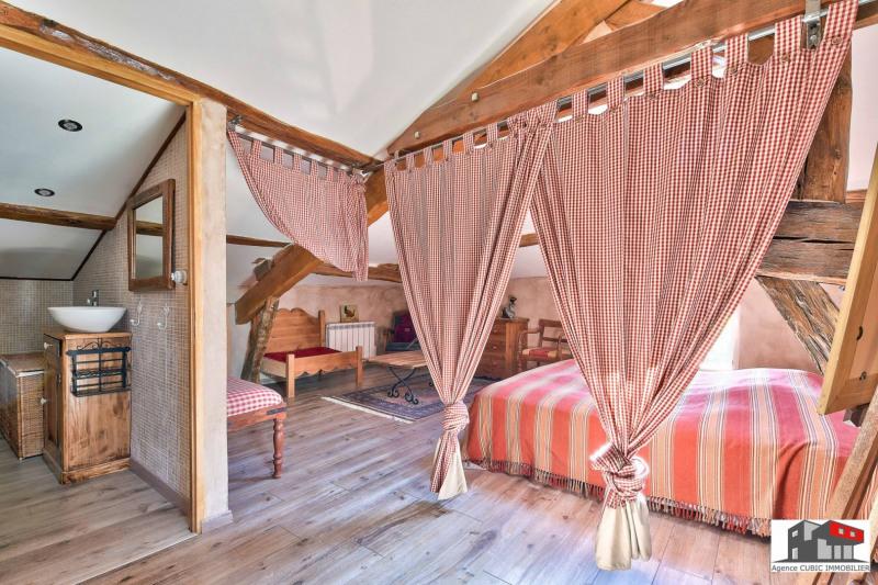 Vente maison / villa Ville sur jarnioux 349000€ - Photo 8