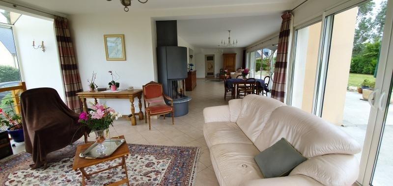 Vente de prestige maison / villa Epron 599000€ - Photo 1