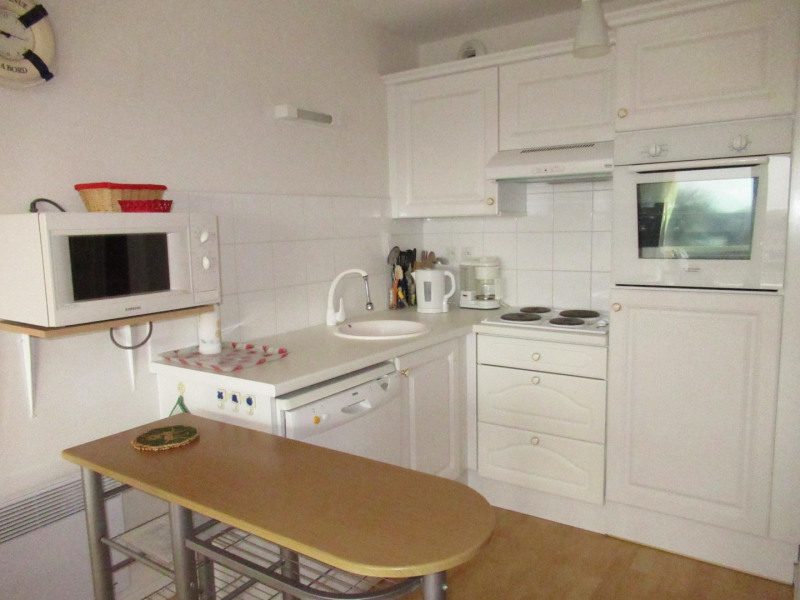 Location vacances appartement Stella plage 222€ - Photo 3