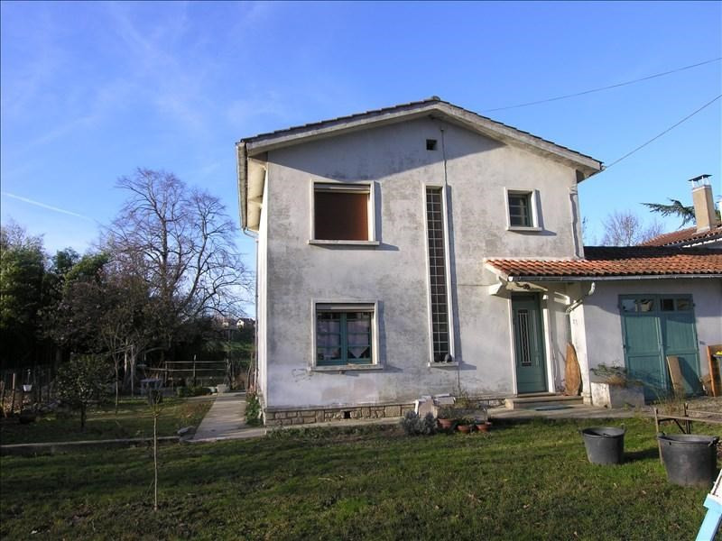 Sale house / villa Labruguiere 107 000€ - Picture 4