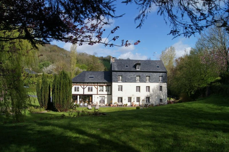 Vente de prestige maison / villa Honfleur 1625000€ - Photo 4