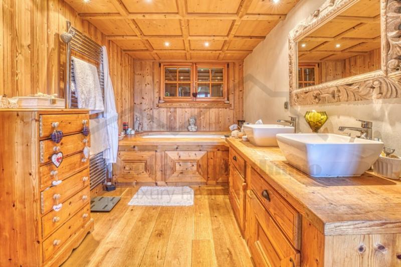 Vente de prestige maison / villa Combloux 1150000€ - Photo 9