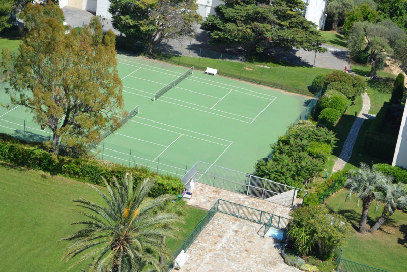 Vente appartement Antibes 330 000€ - Photo 9