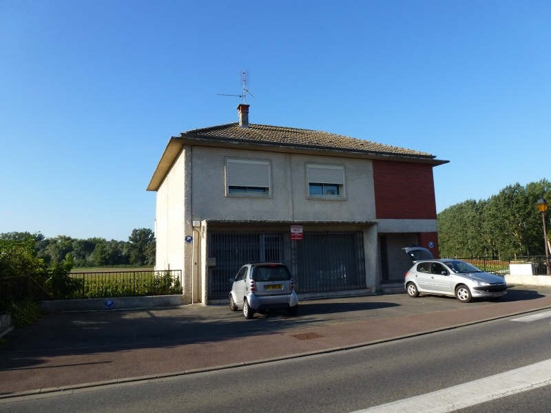 Location local commercial Fenouillet 390€ HT/HC - Photo 1