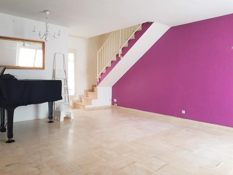 Vente maison / villa La varenne st hilaire 450000€ - Photo 4