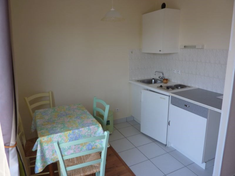 Rental apartment Pontivy 340€ CC - Picture 5