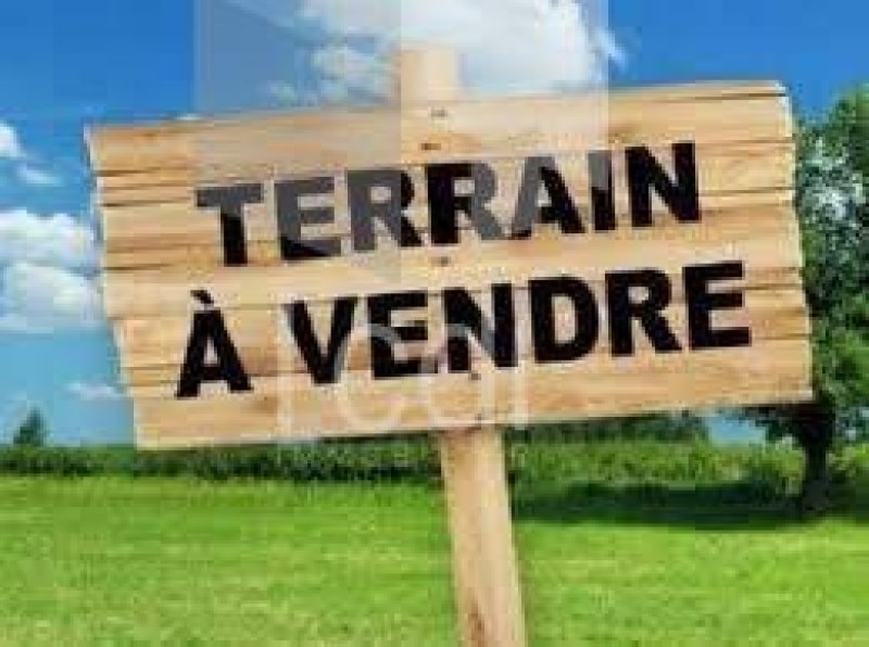 Vente terrain Privas 89 500€ - Photo 1