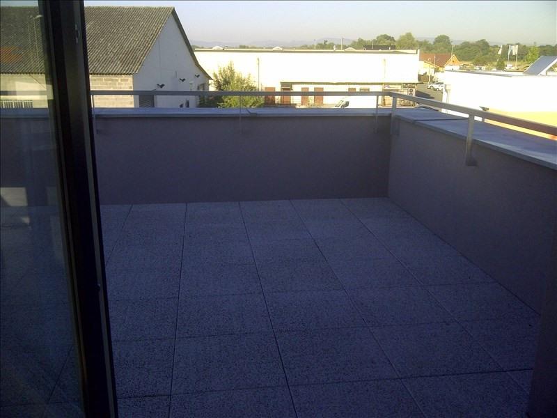 Location appartement Lingolsheim 996€ CC - Photo 3