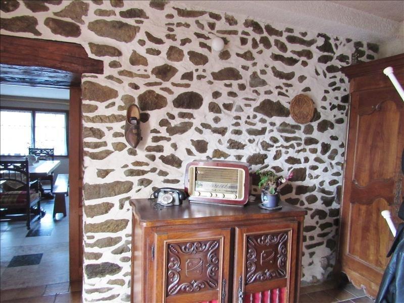 Vente maison / villa Beaulieu sous la roche 243000€ -  6