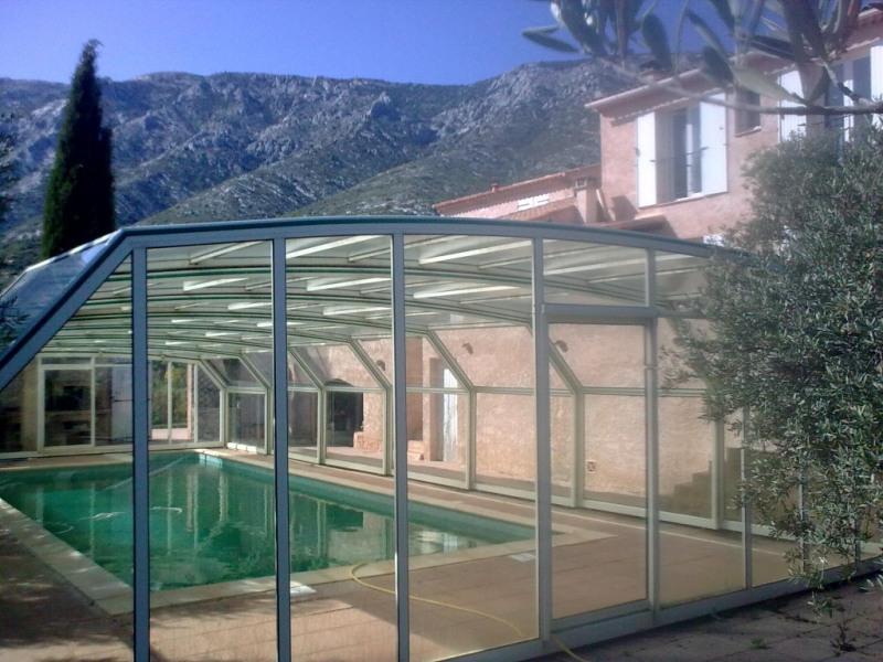 Vente de prestige maison / villa Puyloubier 795000€ - Photo 2