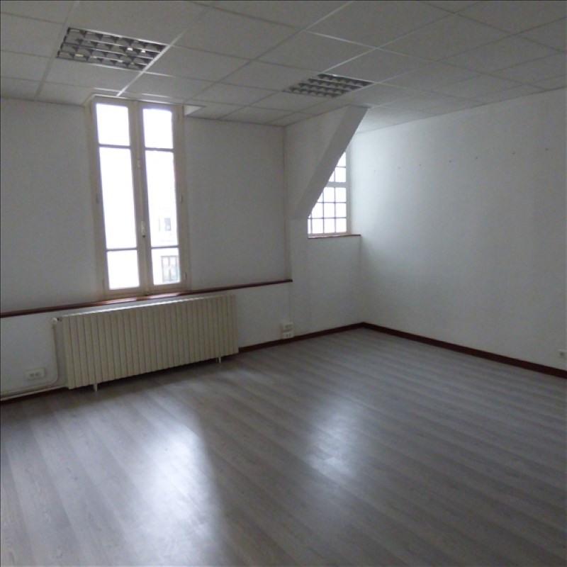 Revenda armazém Moulins 70000€ - Fotografia 9