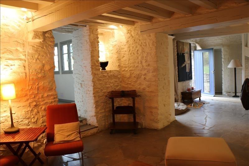 Vente maison / villa Thiverval grignon 650000€ - Photo 2