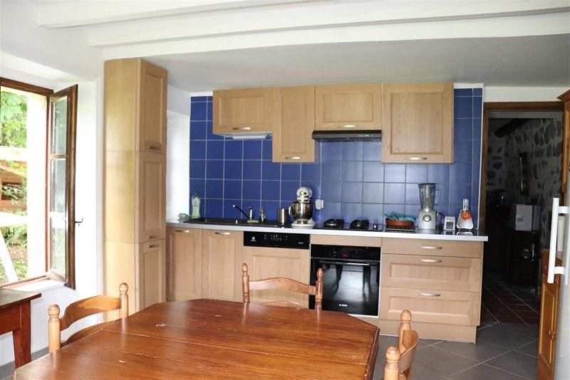 Sale house / villa St julien chapteuil 139000€ - Picture 2