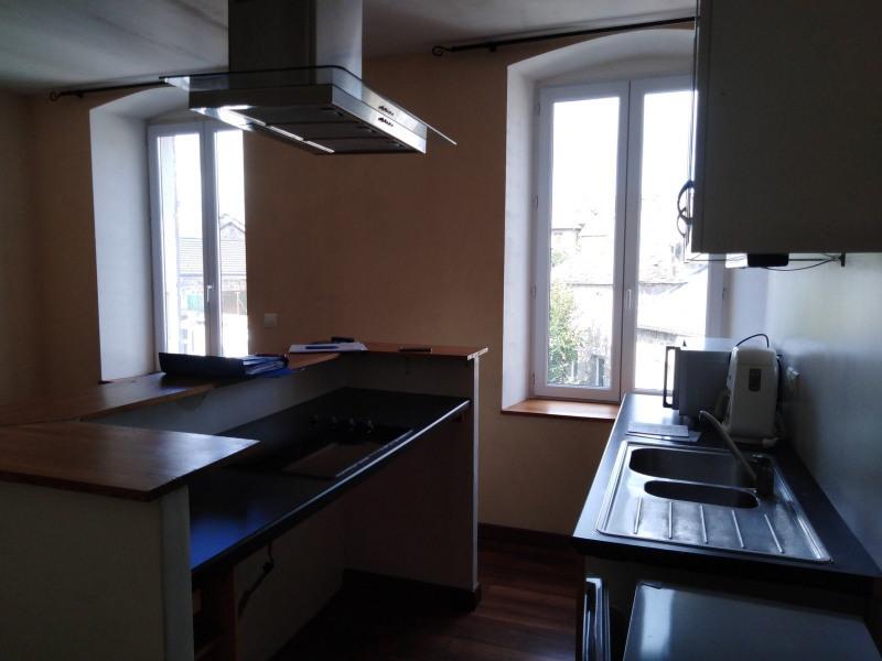 Sale apartment Le chambon sur lignon 49000€ - Picture 2