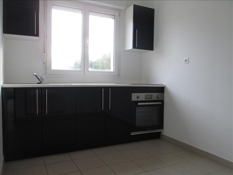 Sale house / villa Lapugnoy 117000€ - Picture 4