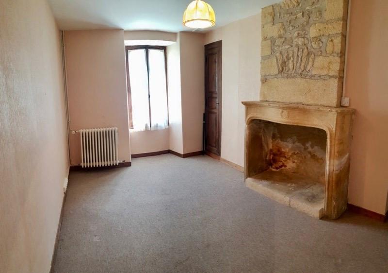 Sale house / villa Marcillac-saint-quentin 378000€ - Picture 5