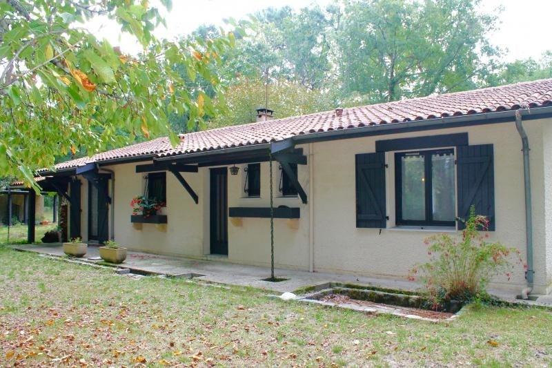 Vente maison / villa Saucats 375000€ - Photo 2