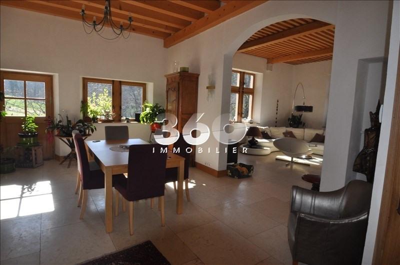 Deluxe sale house / villa St offenge dessous 749000€ - Picture 2