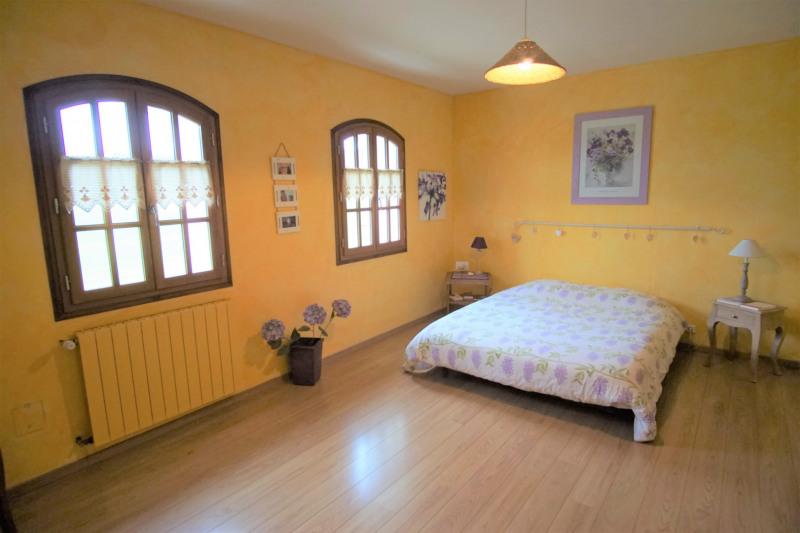 Sale house / villa Villette de vienne 799000€ - Picture 6