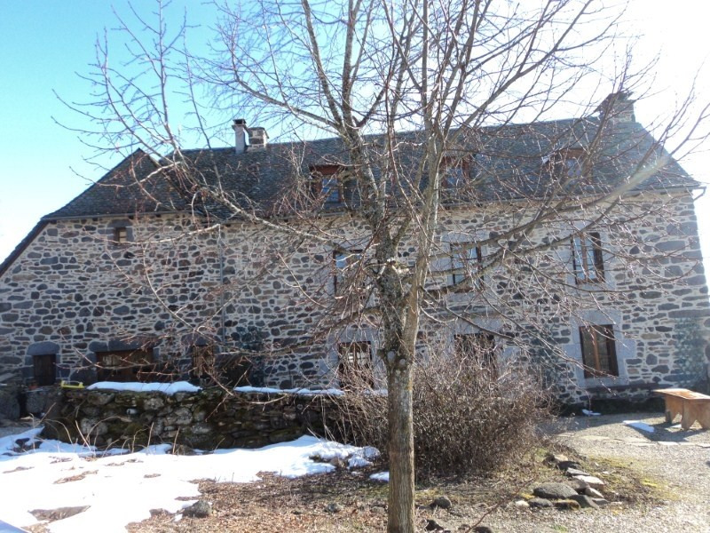 Vente maison / villa St chely d aubrac 308000€ - Photo 4