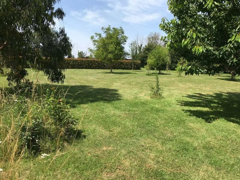 Vente maison / villa Emieville 470000€ - Photo 4