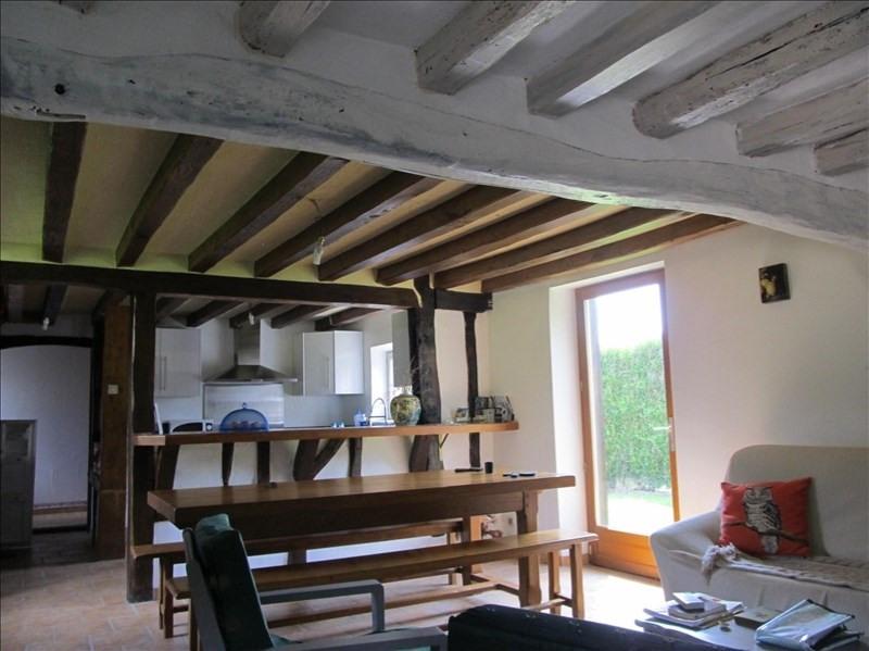 Sale house / villa Breteuil sur iton 153000€ - Picture 4